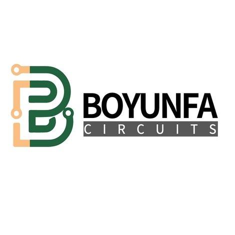 Shenzhen Boyunfa Technology