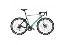 2020 Focus Izalco Max Disc 9.9 Road Bike