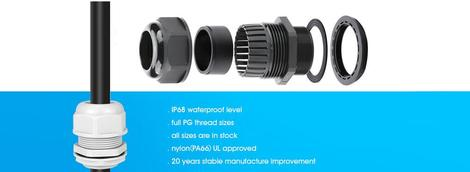 Shenzhen FlexGlory Cable Accessories Co.,Ltd