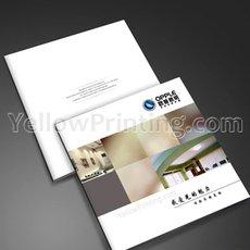 Catalog Printing Company in China