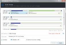 EasyBackupSoftware for windows 10,8,7,vista,xp - QILING Disk Master