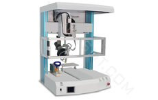 H351 /H352 /G351 Automatic Soldering Robot