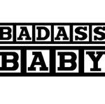 Badass Baby