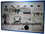 Engine Electronic Control  System Demonstration Board