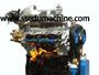 Engine Training Model Automobile Trainer