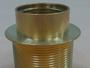 Brass CNC Machining Parts Short Description