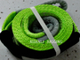 snatch strap offroad recovery strap 4WD tow strap
