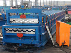 C35-C44 double deck roll forming machine
