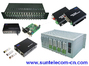 Ethernet Fiber Optic Media Converter