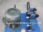 OEM hydraulic power pack