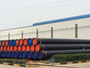 Bevelled LSAW Pipe, DN500, SCH 20, 12m/PC