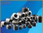 Conexiones de acero forjado para los tubos
