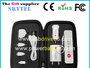 Imprinting 2600mAh Mobile Power Bank Charging Gift Set Promotional Gif